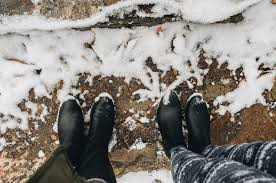 how to care for your boots this winter