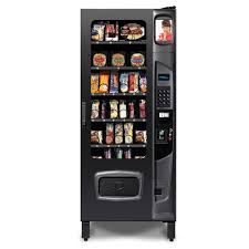 Used Cold Food Vending Machines Inspiration Frozen Food Vending Machine 48 Selection Vending Machine