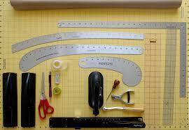 Pattern Making Tools