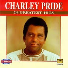 charley pride 24 greatest hits cd