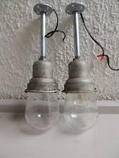 glass lighting fixtures. fine lighting 1950u0027s appleton 2 industrial explosion proof barn shade glass light fixtures and lighting m