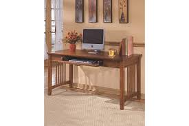 home computer furniture. home office furniture item shown on a white background computer