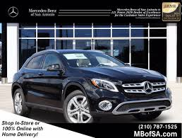 Mercedes gla suv pricing and competition. New 2020 Mercedes Benz Gla Gla 250 Suv In San Antonio 024197 Mercedes Benz Of San Antonio