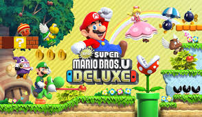 Kingdom Hearts Character Chart Japanese Charts Super Mario Bros U Deluxe Sales Exceed