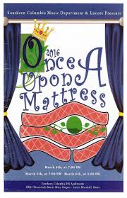 once upon a mattress broadway poster. To Download A Copy Of This Year\u0027s Program Please Click The Photo Right. Once Upon Mattress Broadway Poster E