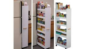 kitchen storage ideas that will enhance your space pull out pantry cabinet you