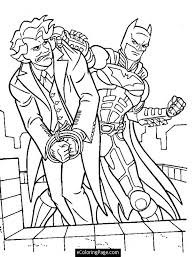 Small Picture Batman Robin Joker Coloring Pages Coloring Pages