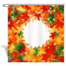 autumn leaves 1 shower curtain autumn leaves 1 shower curtain jpg