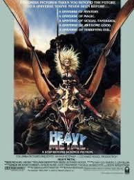 Heavy <b>Metal</b> (film) - Wikipedia