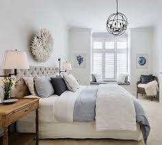 Hamptons Bedroom Ideas