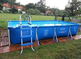 intex rectangular above ground pools. Contemporary Intex On Intex Rectangular Above Ground Pools