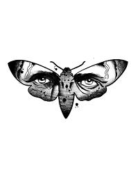Silence Of The Lamb Tattoo Design By Faisal Al Lami At Tattoosal