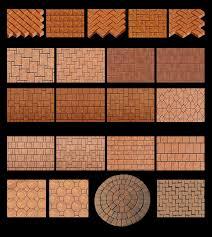 patio pavers patterns.  Patterns PATTERNS On Patio Pavers Patterns A