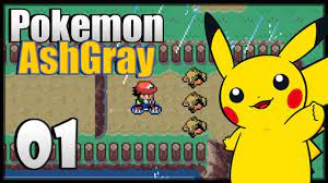 Pokemon Ash Gray Apk Download For Android - yellowtennessee