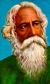 a poem translated by the author from from the original bengali rabindranath tagore