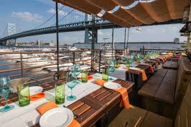 David Burke Kitchen Garden Heres What Youll Be Eating And Drinking At Morgans Pier This