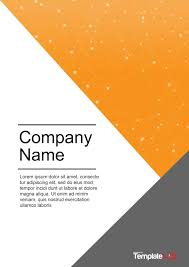 Ms Word Page Designs 002 Cover Page Template Templatelab Ideas Book Microsoft