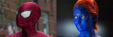 watch the amazing spider man 2 post credits scene featuring x men amazing spider man 2 post credits scene x