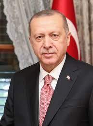 رجب طيب اردوغان - Wikiwand