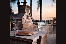 Outdoor Kitchens San Diego San Diego Pavers Outdoor Living Spaces Gallery By Western Pavers