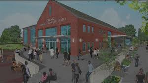 Golisano makes $7.5M gift to Roberts Wesleyan College to build innovative  center | WHEC.com