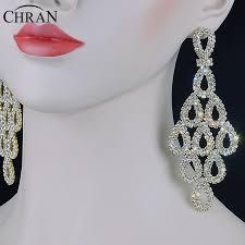 get dangling chandelier earrings aliexpress long chandelier earrings