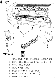 gm 2 4 twin cam engine diagram wiring library fig repair guides engine mechanical camshaft carrier cover fig gm 2 4 twin cam engine diagram