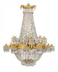 russian chandelier