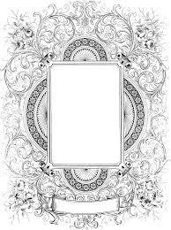 Decorative Borders For Word Decorative Borders Clip Art Decorative Borders Clip Art Clip Art