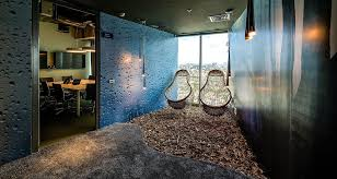 google office tel aviv 30. Google Office Restaurant. Via: ArchDaily Tel Aviv 30 3