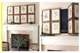 hide tv furniture. Tv Cabinet With Doors To Hide Furniture Hidden Flat Screen Television Behind Art Storage D