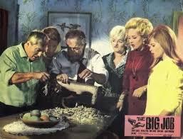 The Big Job (film) - Alchetron, The Free Social Encyclopedia