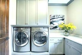 s washer dryer stand diy plans