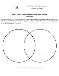 Venn Diagram Three Diagram Three Circle Print 4 Venn Template Word 2007 Meetwithlisa Info