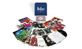 Uk Singles Chart 1970 Highly Collectible Beatles Singles Box Set Announced Udiscover