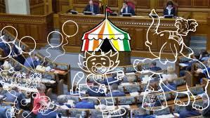 """Кандидати """"Голосу"""" будуть представлені в більшості мажоритарних округів, - Вакарчук - Цензор.НЕТ 6505"""