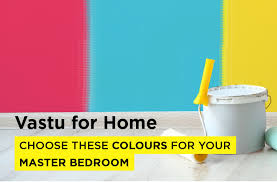 Vastu Colour Chart Vastu Colors For Bedroom A Detailed Guide Nesting