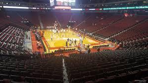 Pinnacle Bank Arena Lincoln Ne Seating Chart Pinnacle Bank Arena Section 113 Nebraska Basketball