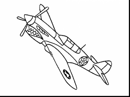 spectacular world war planes coloring pages with planes coloring ...