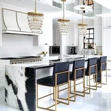 crystal chandeliers kitchen island lighting ideas inspiration uk