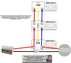 3 gang light switch wiring diagram 3 image wiring 3 way light switch wiring uk jodebal com on 3 gang light switch wiring diagram