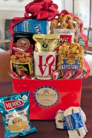philly flavors gift basket fathersday includes a love mug for dad s coffee
