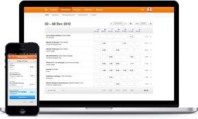 Time Sheet Online Discover The Features Of An Online Employee Timesheet