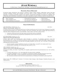 Roles Of A Sales And Marketing Manager Sales Director Job Description Template