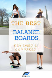Indo Board Exercise Chart Best Balance Boards Of 2019 Buyers Guide Reviews