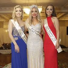 Emma Griffith - Miss Louth - Miss Ireland | Facebook
