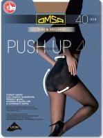 Omsa <b>PUSH</b>-<b>UP 40</b> от магазина <b>Колготки</b> Норильск
