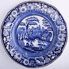 <b>Тарелка</b> большая, <b>японский сад</b>, Швеция, 80 лет по цене 1 600 ...