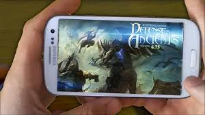 top 5 best android ios games like warcraft dota dota 2 similar