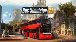 bus simulator 21 apk android mobile
